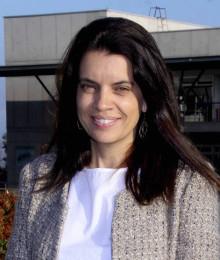 Cecilia Alcalde Prieto