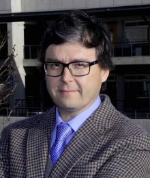 Ignacio  Covarrubias Cuevas