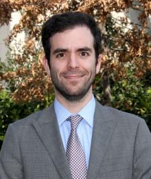 Nicolás Enteiche Rosales