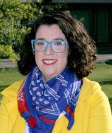Natalia García Swaneck