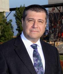 Raúl Campusano Droguett