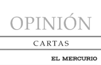 Muerte de lactantes: por Alejandro Leiva López, El Mercurio