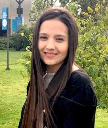 Macarena Muñoz Hald