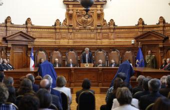 Profesor Nicolás Rodríguez: ¿Puede la Corte Interamericana de DD. HH. pedir que se anule un fallo en Chile?