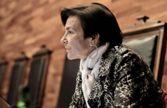 Opiniones sobre la nueva presidenta del TC, María Luisa Brahm