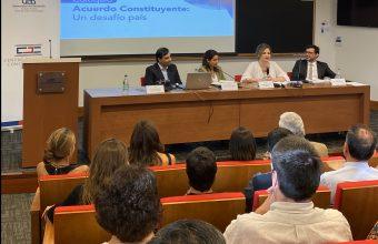 Coloquio Acuerdo Constituyente: Un Desafío País