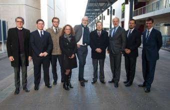 Seminario internacional analiza modificaciones al derecho de responsabilidad civil en Francia