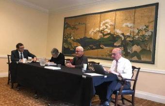 Sergio Verdugo, docente y ex alumno UDD aprobó tesis doctoral