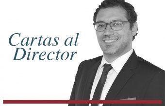 Carta al director Constitucionalidad, por Sergio Verdugo.