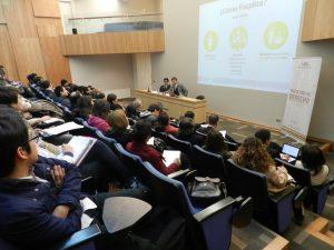 Seminario fiscalización y sanción ambiental