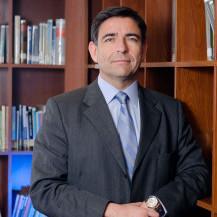 Jorge Ogalde Muñoz