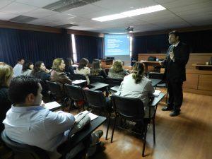 Cursos Academia Judicial