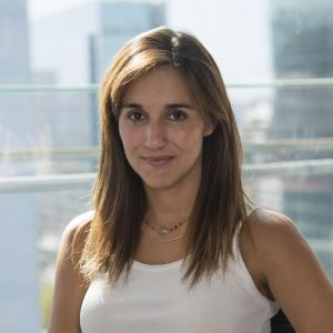 Natalia González Bañados