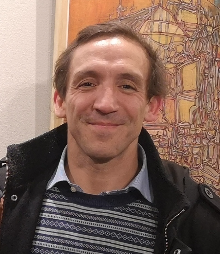 Eugenio  Cantuarias Rubio