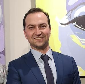 Claudio  Flores Vega