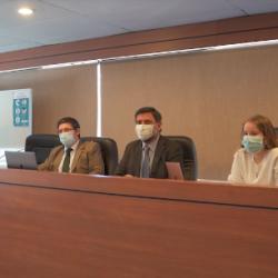 Cierre de año Académico en Pandemia